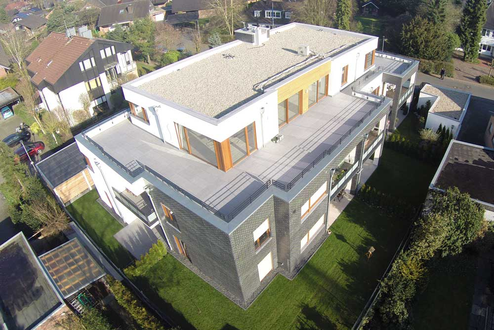 Schlatt & Söhne - Referenz Penthouse