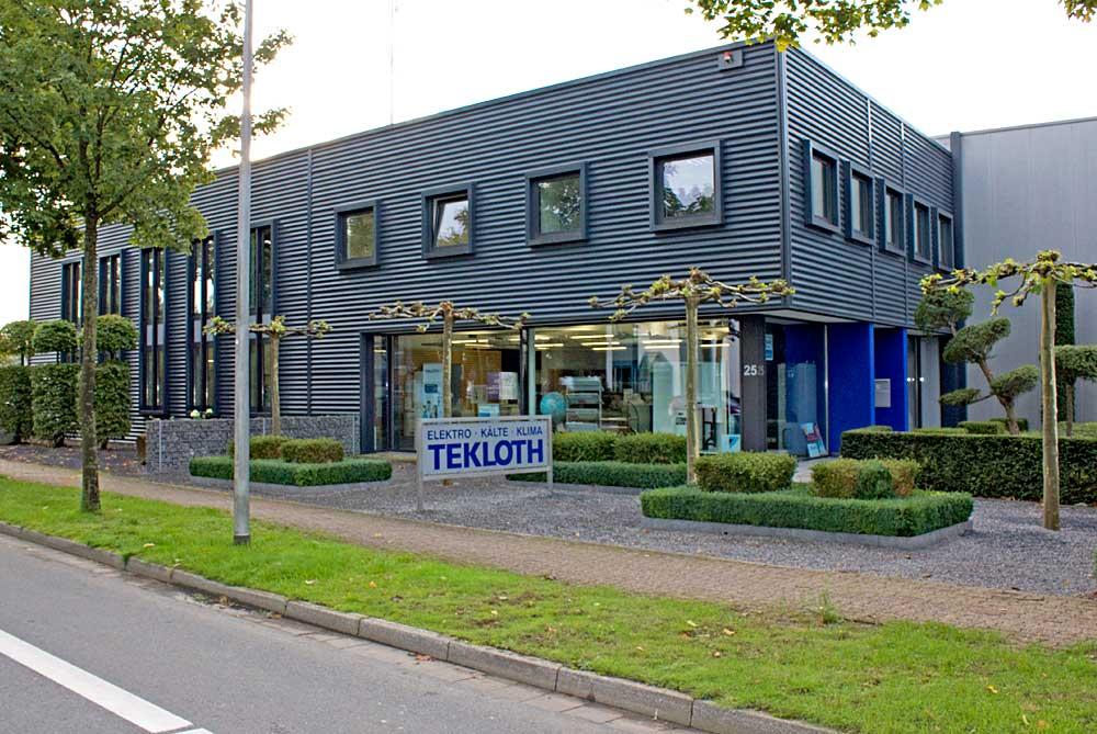 Schlatt & Söhne - Referenz Tekloth