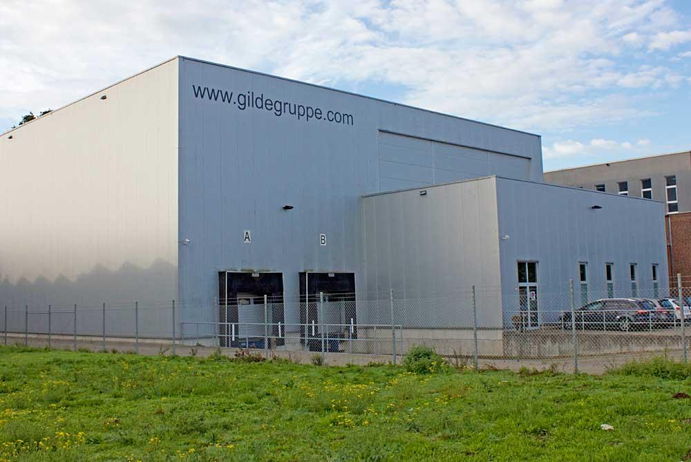 Schlatt & Söhne - Referenz Gilde-Gruppe