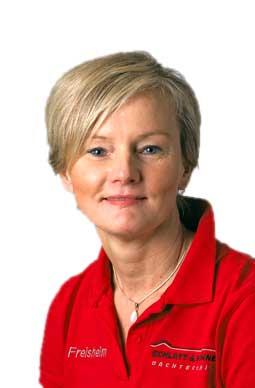 Annette Freisheim